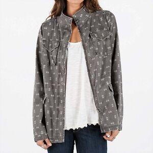 Element 2015 Grey lusinghiero Jacket 90 leggero Nwot Womens M Alchemy Mauve UqnwFRxpUE