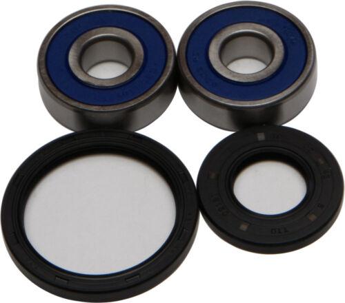 All Balls Front Wheel Bearing /& Seal Kit Yamaha 1989-1999 FZR600 1980-1983 XJ650