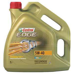 Castrol-EDGE-TITANIUM-5W-40-FST-Synthetic-Engine-Oil-5W40-4-Litres-4L