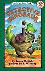 Detective Dinosaur by James Skofield (Paperback, 1999)
