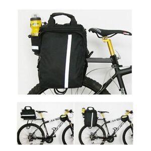 Bushwhacker-Mesa-Trunk-Rear-Rack-Bag-Bike-Pannier-Cycling-Gear-Bicycle-Cargo