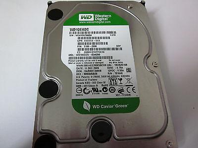 Western Digital WD10EADS 1TB HDD 5189-2998 SATA 32MB Cache