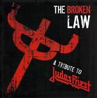 The Broken Law: Tribute to Judas Priest by Various Artists (CD, Apr-2012, Redline Records)