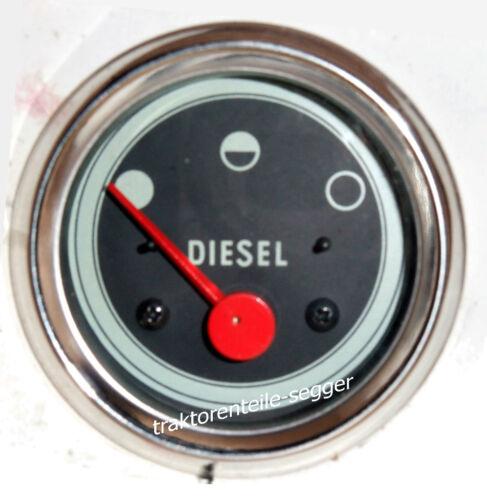 Medidor de gasolina John Deere Lanz 100 200 300 500 700//260