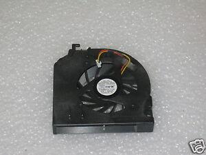 Original Laptop CPU FAN DELL LATITUDE D531 D820 D830 PRECISION M65 M4300
