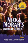 Nick and Norah's Infinite Playlist by David Levithan, Rachel Cohn (Paperback, 2009)