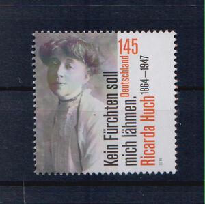 BRD-MiNr-3093-Postfrisch-Ricarda-Huch-S-392d