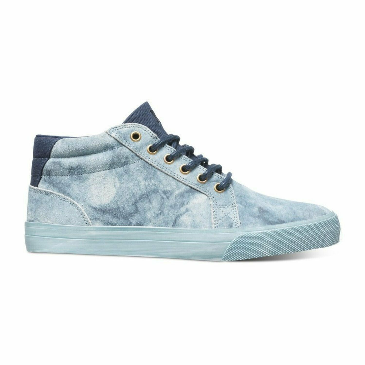 DC shoes Council Mid LX Washed Indigo Shoes New Ss 2016 39 45 46 Skate