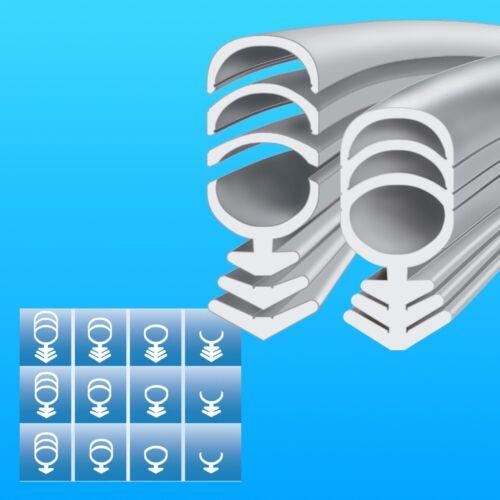 Motif des UV Fenêtre Joint Joint d/'étanchéité de rénovation des échantillons 10 cm