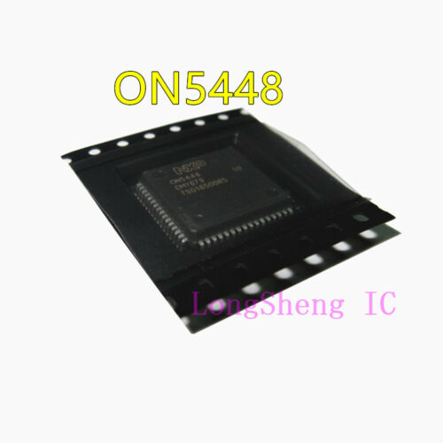 5pcs ON5448  Benz ML350 automobile computer board vulnerable IC chip new