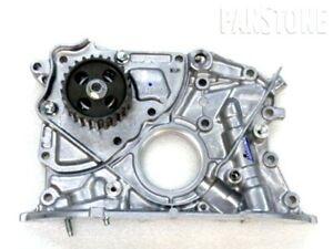 Oil Pump Fits 96-00 Toyota Celica RAV4 2.0L L4 DOHC 16v