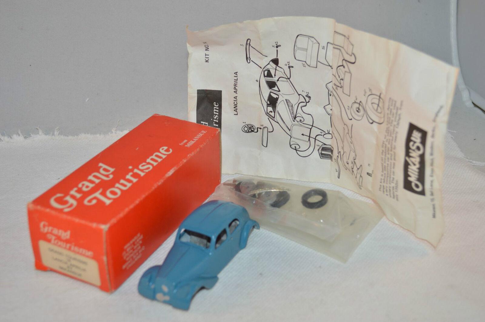 Mikansue 14 Lancia Aprilia Grand tourisme kit in box