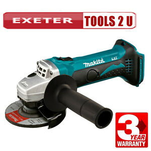MAKITA SIDE HANDLE DGA452 /& CORDLESS GRINDER /& 115MM 125MM MAINS GRINDERS