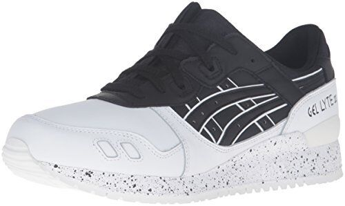 ASICS America Corporation hommes Gel-Lyte III Fashion Sneaker M- Pick SZ/Color.