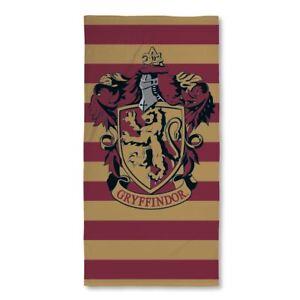 Officiel-Harry-Potter-Moldus-Coton-Serviette-Grand-Sent-comme-Velours-Enfants