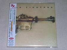 FOO FIGHTERS +2 1995 Japan mini lp CD NIRVANA SEALED