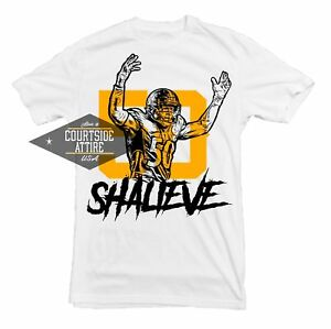 online store 3748c 42a30 Details about Ryan Shazier SHALIEVE Shirt Pittsburgh
