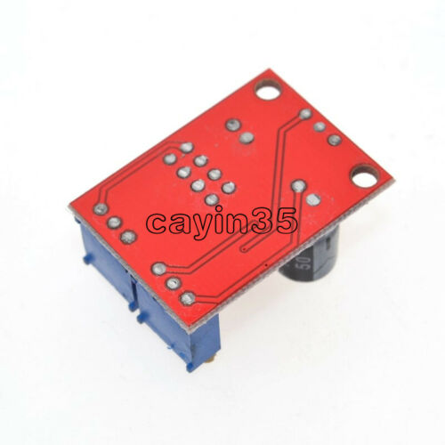 Signal Generator Ne555 Duty Cycle Adjustable Module Frequency Square Wave Puls