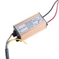10W 12V Electronic Transformer AC DC Adapter LED Driver F High Power Lamp Light