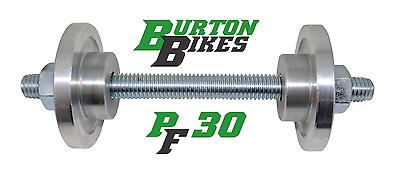 Burton Moto Pf30 386evo Staffa Inferiore Strumento Di Stampa, Cuscinetto Installazione/rimozione-emoval It-it