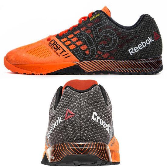 REEBOOK Nano 5 Crossfit  Sneakers Size 11 (42,5)  Crossfit V67617 ce43b2