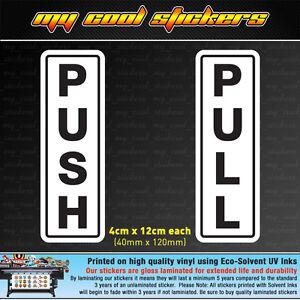 Push-Pull-Door-Vinyl-Sticker-Decal-for-shops-restaurants-business-Safety-Sign