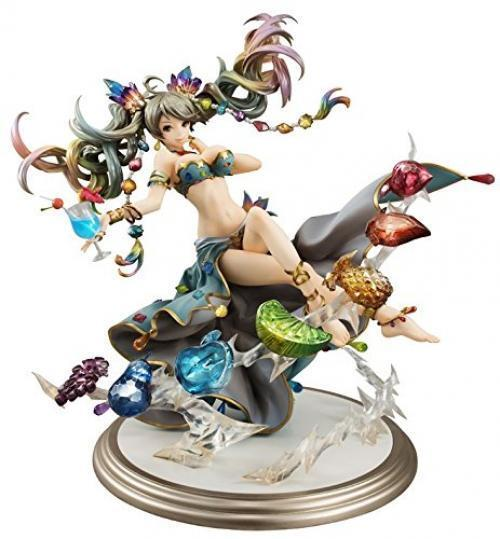 NEW Grand Bleu Fantasy Les Fie 1/8 Scale Painted Pvc Figure