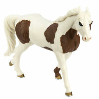 American Paint Stallion Winner's Circle Horses Figure Safari Toys