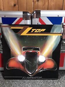 ZZ-Top-Eliminator-1983-Record-Vinyl-Lp-923774-1-VG