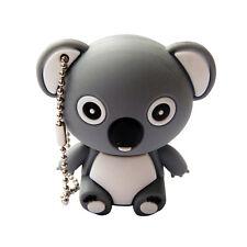 Koala Bär - USB Stick 3.0 mit 32 GB Speicher / USB Speicherstick Flash Drive