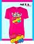 T-shirt-bambini-con-stampa-ME-CONTRO-TE-vari-colori-Spedizione-Gratis-tshirt Indexbild 7