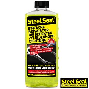 Steel Seal bei defekter Zylinderkopfdichtung die einfache Reparatur 14727