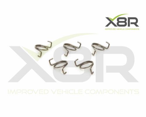 Für Land Rover Discovery Mk1 Range Mk1 Klassisch Tür 5 X Frühling Reparatursatz Sonstige Bootsport-Teile & Zubehör