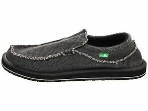 Sanuk Chiba Slip-On Shoes for Men