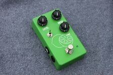 Tube Screamer TS808 true clone JRC4558D +bass mod, custom handwired high quality