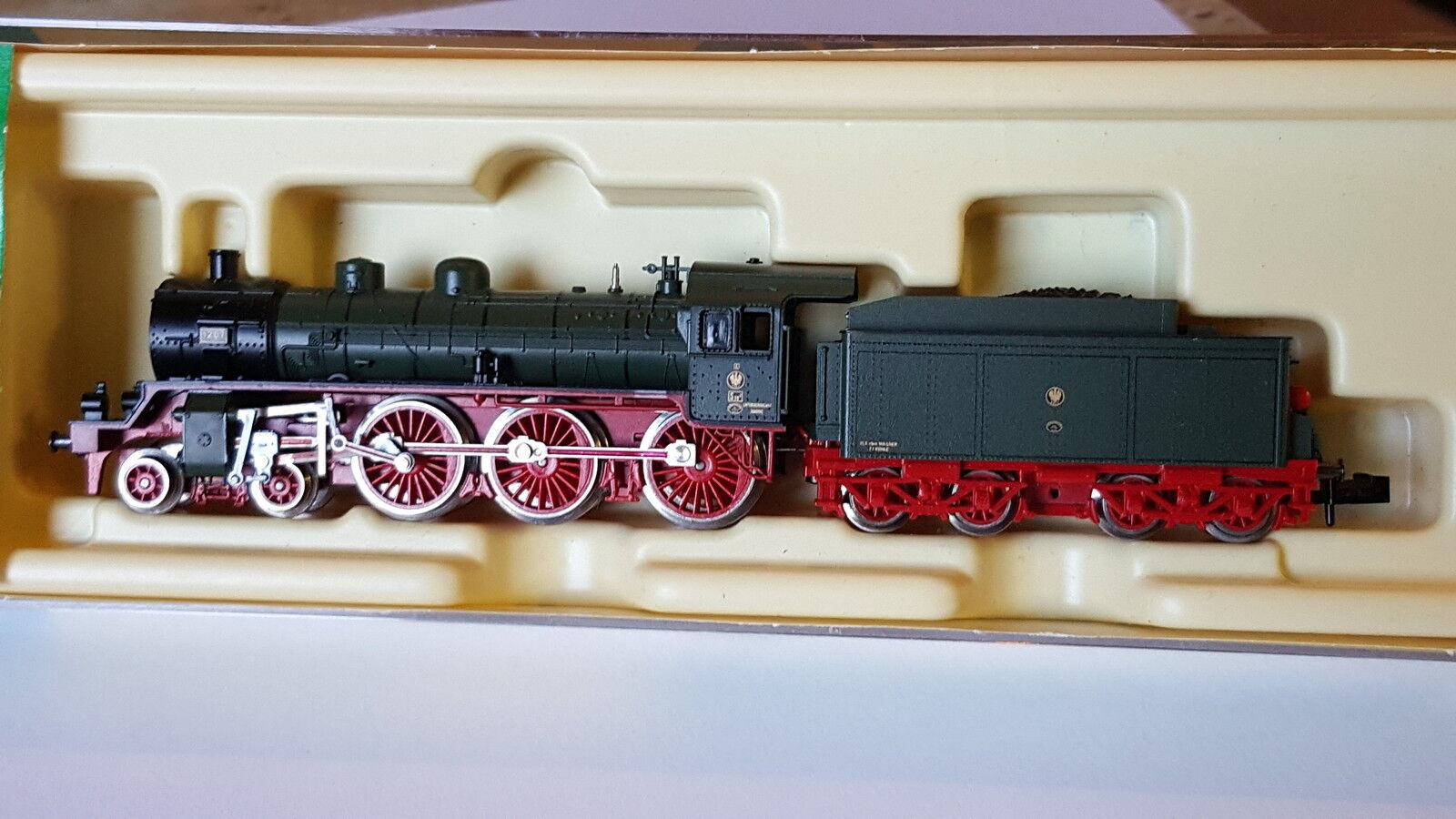 MiniTrix 12080 KPEV Dampflok S10.2  von Preußischen Staatseisenbahnen amazing