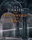 The Fellowship of the Ring: Being the First Part of the Lord of the Rings by Houghton Mifflin (Hardback, 2002)
