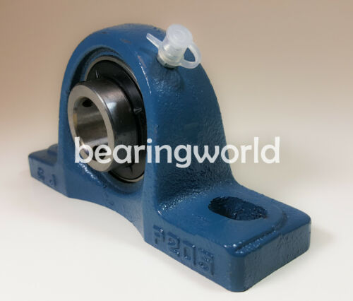 "UCP207-21  NEW High Quality Bearing 1-5//16/"" Pillow Block Bearings UCP207-105D1"