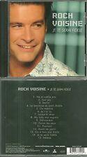 CD - ROCH VOISINE : Le meilleur de ROCH VOISINE ( HELENE ) / BEST OF