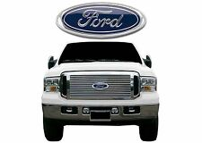 Replacement Dark Blue Ford Grill Emblem For 2005-2007 Ford F-250 F-350 Excursion