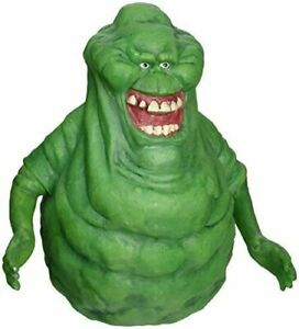 GHOSTBUSTERS-8-034-Slimer-039-Glow-in-the-Dark-039-Money-Bank-Diamond-Select-NEW