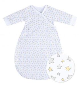 Das Bild Wird Geladen Babyschlafsack Kinder Schlafsack 86 SOMMER SCHLAFSACK  Baumwolle Sterne