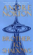 Brother to Shadows by Norton, Andre, Good Book