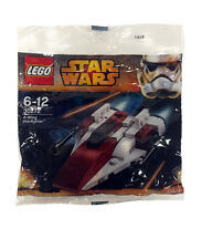 Lego 30272 Star Wars Mini A-wing Starfighter Polybag Set &