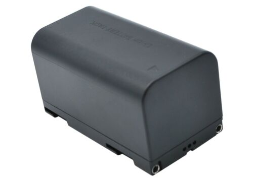 Li-ion batería para Hitachi vm-d Serie vm-e340e vm-e535la vm-h100la vm-e555la