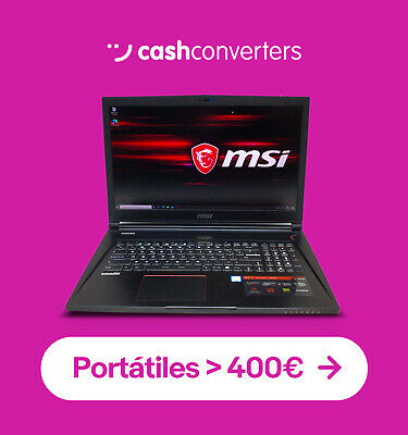 Portátiles > 400€