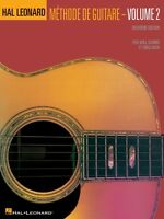 Hal Leonard Guitar Method Book 2 2nd Edition - French Edition - Book 000697358