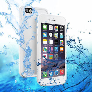 brand new 29b8c 1de9b Details about Waterproof Swimming Diving Phone Case For iPhone 10 X Xs Max  8 7 Plus 6s 5