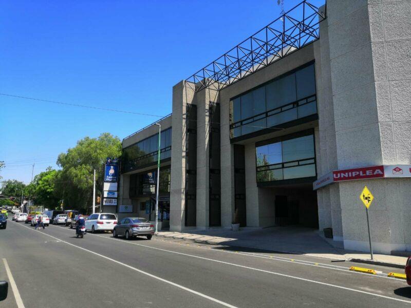 Oficinas Renta Queretaro Carretas 20 000