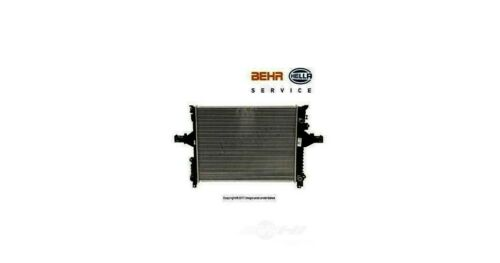 Radiator-New Perfect fit Behr Hella Service 376782011